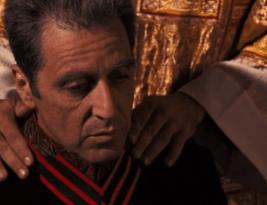 El Padrino y la muerte de Michael Corleone