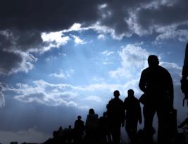 La migración ilegal trae delitos asociados