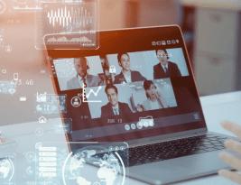 Algunas recomendaciones para los abogados en las reuniones por videoconferencia