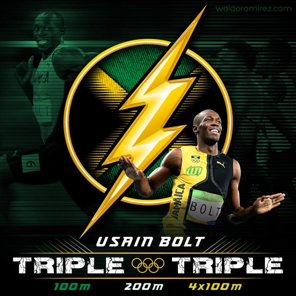 BoltFlashTripleTriple