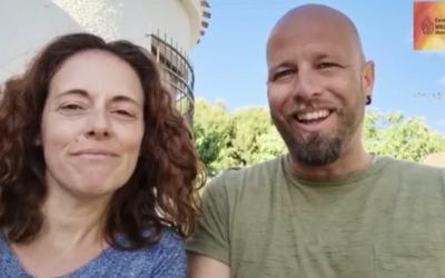 Testimonis familiars: Joaquin i Esther