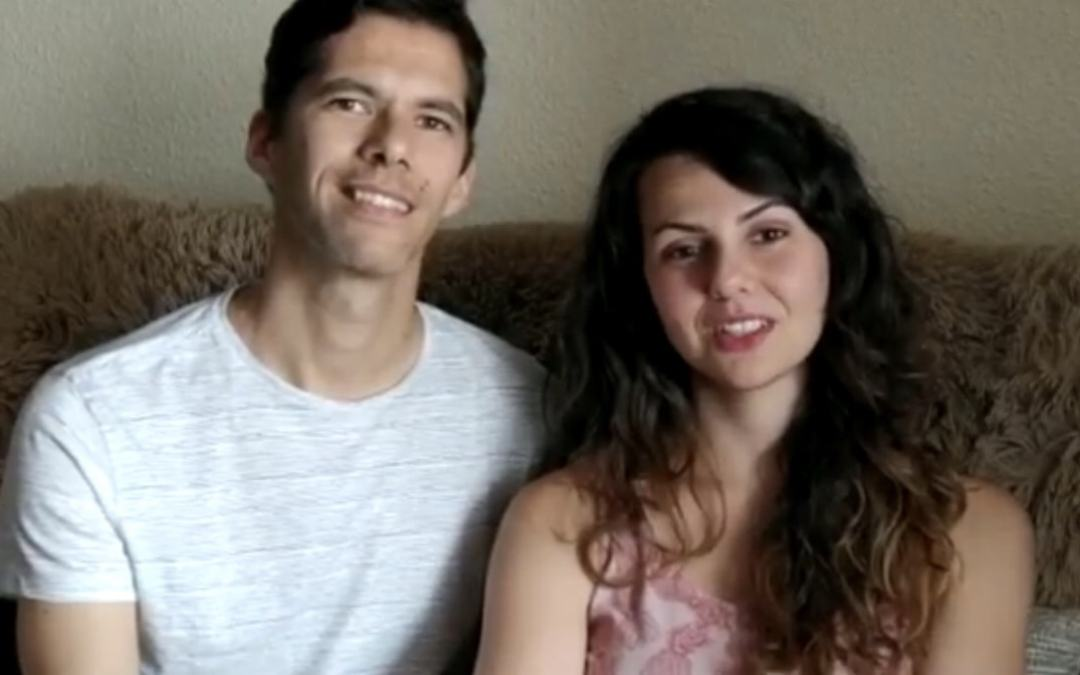 Testimonio de Yasmina y Jesús