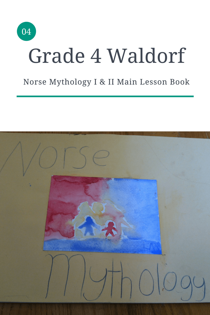 hight resolution of Waldorf Curriculum - Norse Mythology