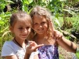 gj) Ausflug in den Entdeckergarten/Wollanig: Insekten hautnah erleben