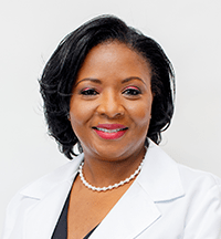 Photo of Dionne Soares, PA-C
