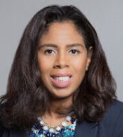Photo of Dr. Janis Green
