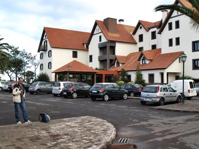 Quinta do Furao Parkplatz | Waldspaziergang.org