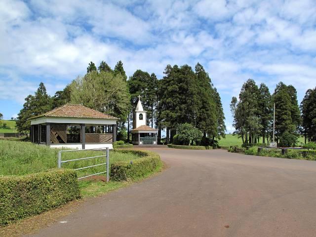 Parque das Sete Fontes | Waldspaziergang.org
