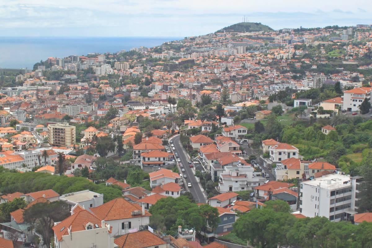 Liebenswerte Hotels auf Madeira (1/3): Quinta Perestrello in Funchal