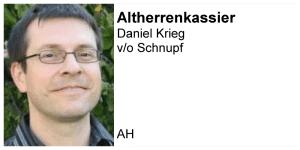 AHKassier: Schnupf
