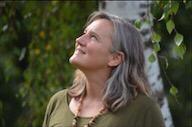 Sabine Simeoni, Autorin des Buches Wildes Naturhandwerk