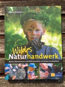 Cover des Buches Wildes Naturhandwerk