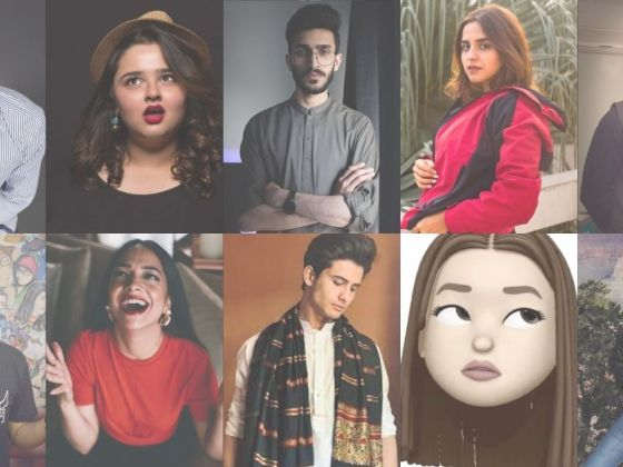 Hilarious Instagrammers of Pakistan who are gaming up the Influencer Marketing in Pakistan