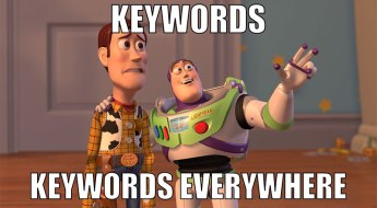 how to find profitable keywords and niches with low competition