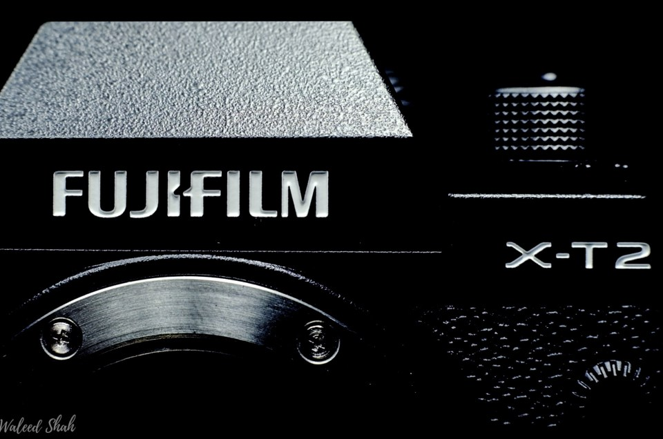 Fujifilm X-T2: Hands on Review