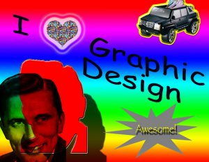 """Design"" - via logo-kid.com"