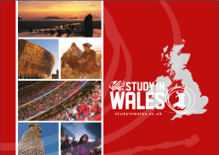 Image result for study in wales