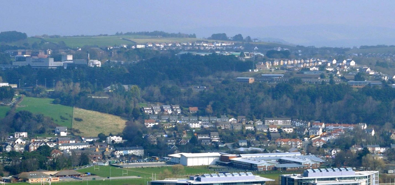 urbanAberystwyth