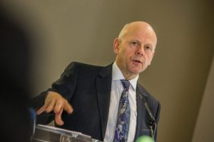 """Social care leader warns there is no """"automatic right"""" to indoor care home visits"""