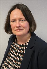 Judith Greenhalgh