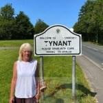 Tyn-y-Nant by-election result