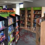 Ceredigion libraries to open fully