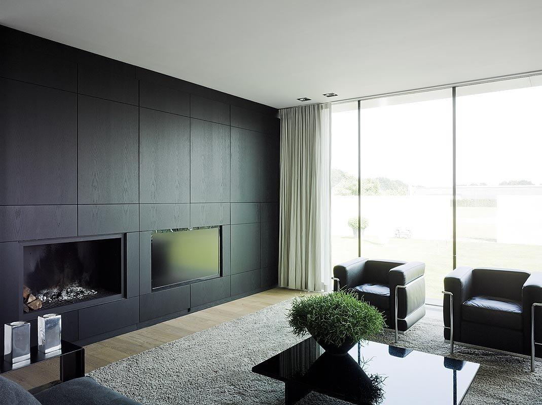 Modern huis design interieur  walhallacom