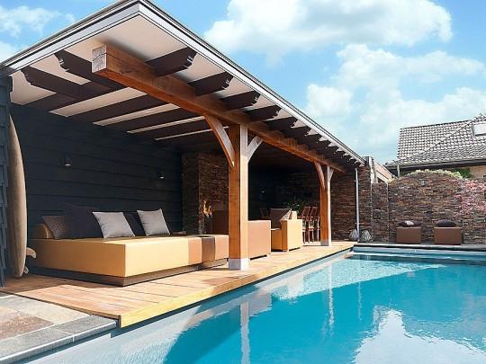 Ideen en inspiratie voor je zwembad  walhallacom
