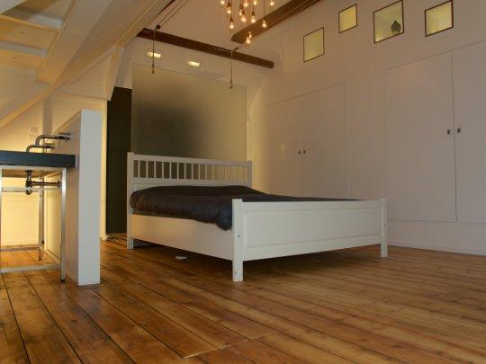 2 Slaapkamer Appartement Westende