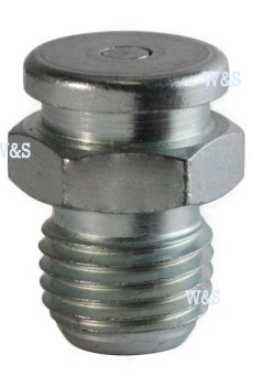 Button Head Grease Nipples DIN 3404