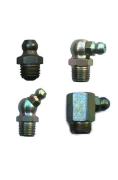 Hydraulic Grease Nipples