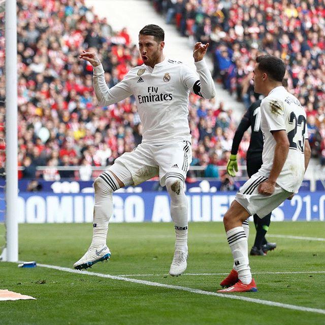 Santiago Solari Percaya Real Madrid Masih Bisa Bersaing Di Liga Champion