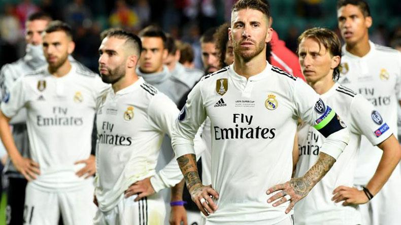 Real Madrid Rindu Sosok Ronaldo