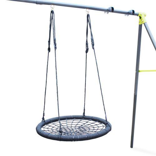 balancoire nid d oiseau 92cm aquilons xxl