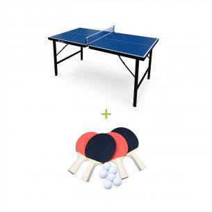 sport exterieur table de ping pong
