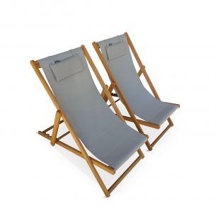 transat bain de soleil chaise longue