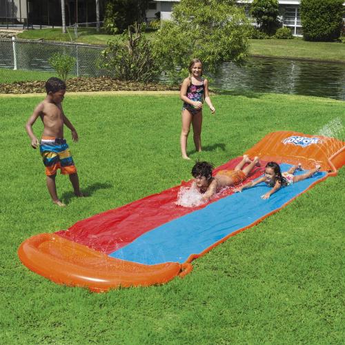 tapis de glisse a eau pour 2 personnes