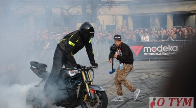 Wrocław Motorcycle Show 2015