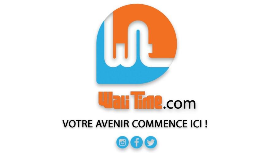 logo de walitime