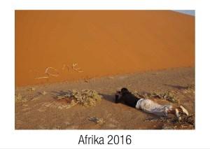 Afrika Kalender 2016