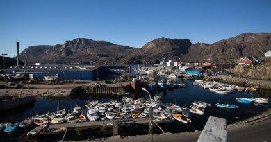 Groenland, le sentier du Cercle Arctique 4