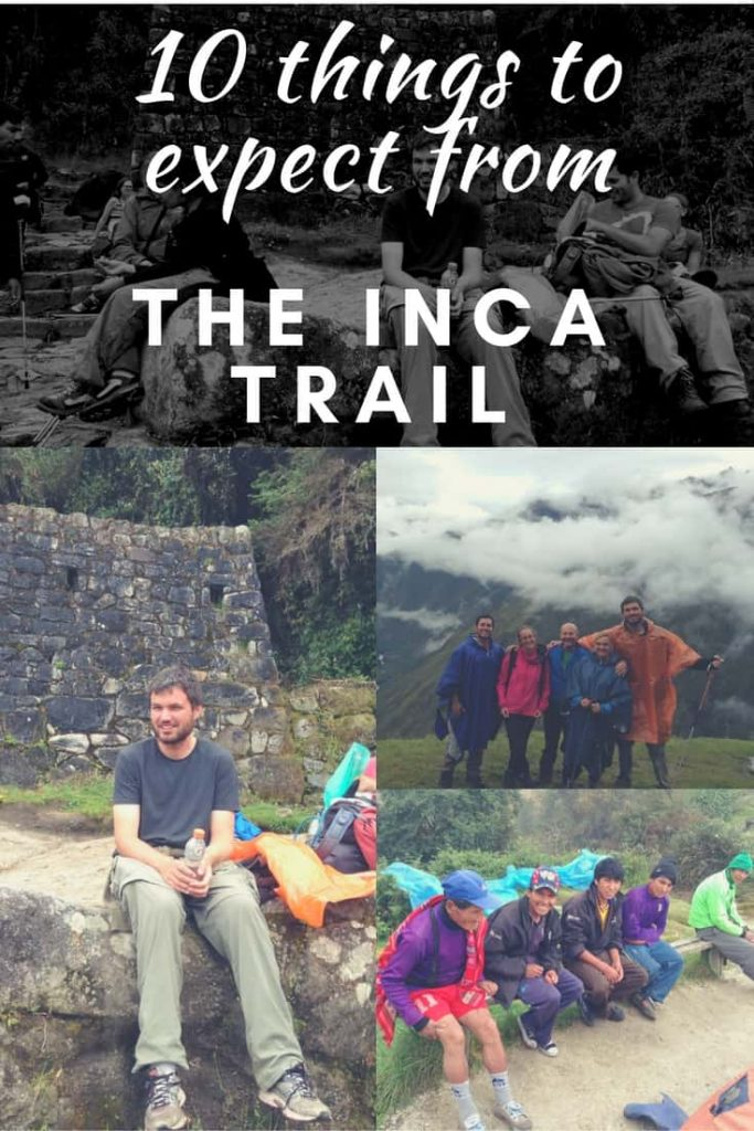 10 things to expect from the inca trail
