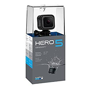go pro hero5 session camera