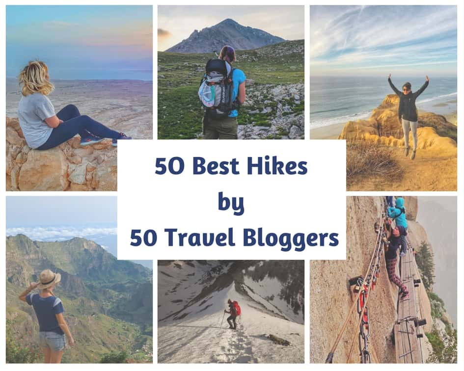 7b1c0ac08c19 50 Best Hiking Destinations by 50 Travel Bloggers - Walkaboot Travel