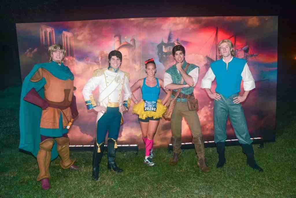 disney princess half marathon princes