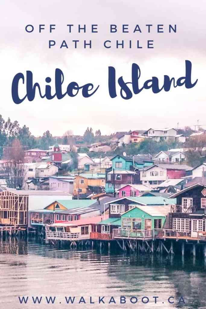 Visit magical chiloe island in patagonian chile