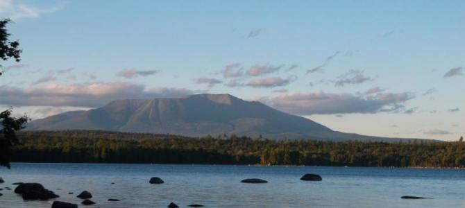 Maine 04.09 – 26.09.2012
