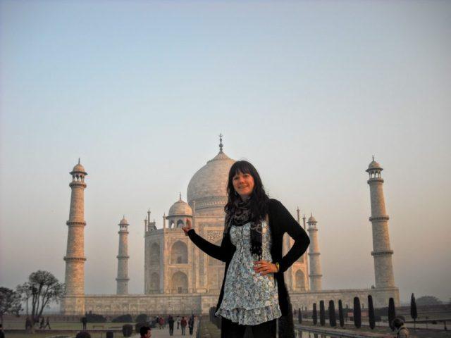 safety India female safe Goa solo female travel