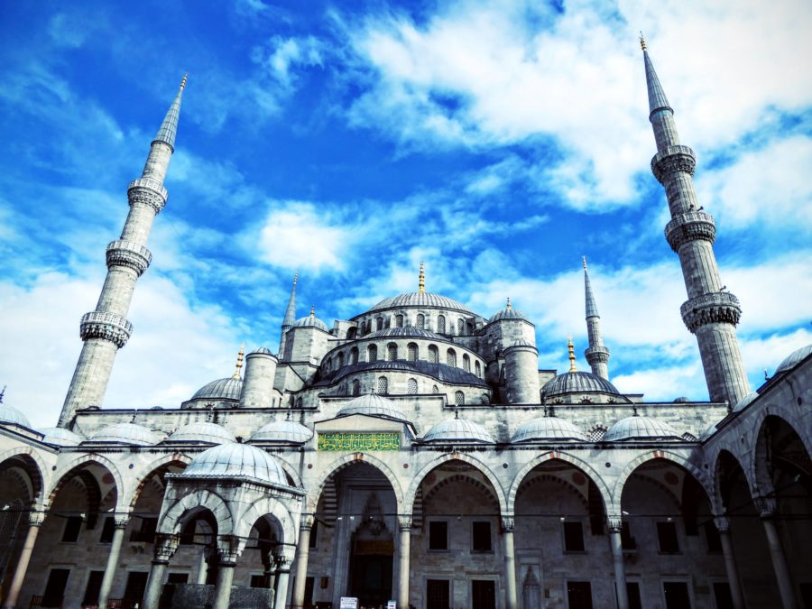 10 Free Things To Do In Istanbul