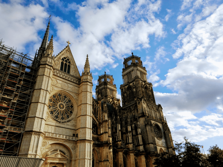 Why You Should Visit Orleans France and What To See